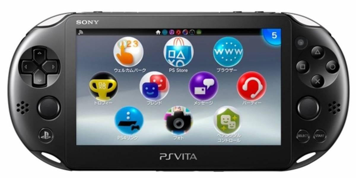 Es oficial, la PS Vita ha dejado de producirse en Japón