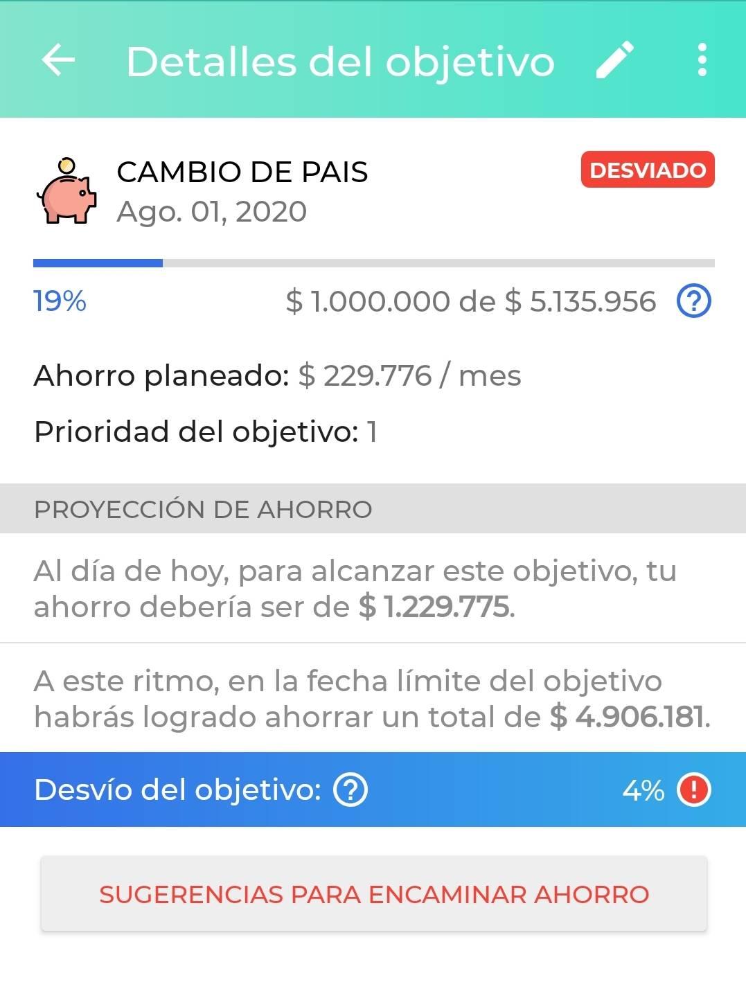Oingz, la aplicación colombiana de ahorro que te ayuda a alcanzar tus objetivos