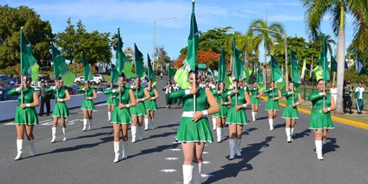 Banda del RUM fue seleccionada para participar en la Parada de las Rosas