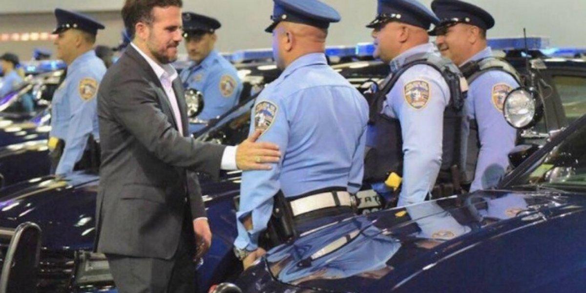 Anuncian quinto pago por ajuste salarial a miembros Negociado de la Policía