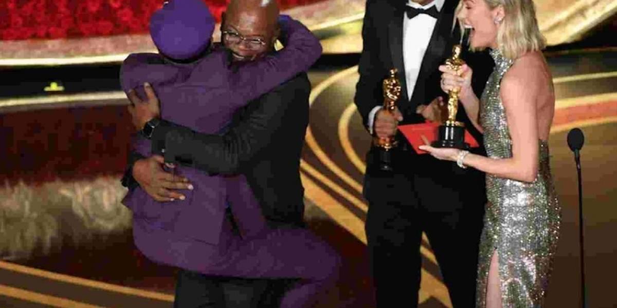 """Conoce el """"Premio de consolación"""" de los nominados a los premios Oscars"""