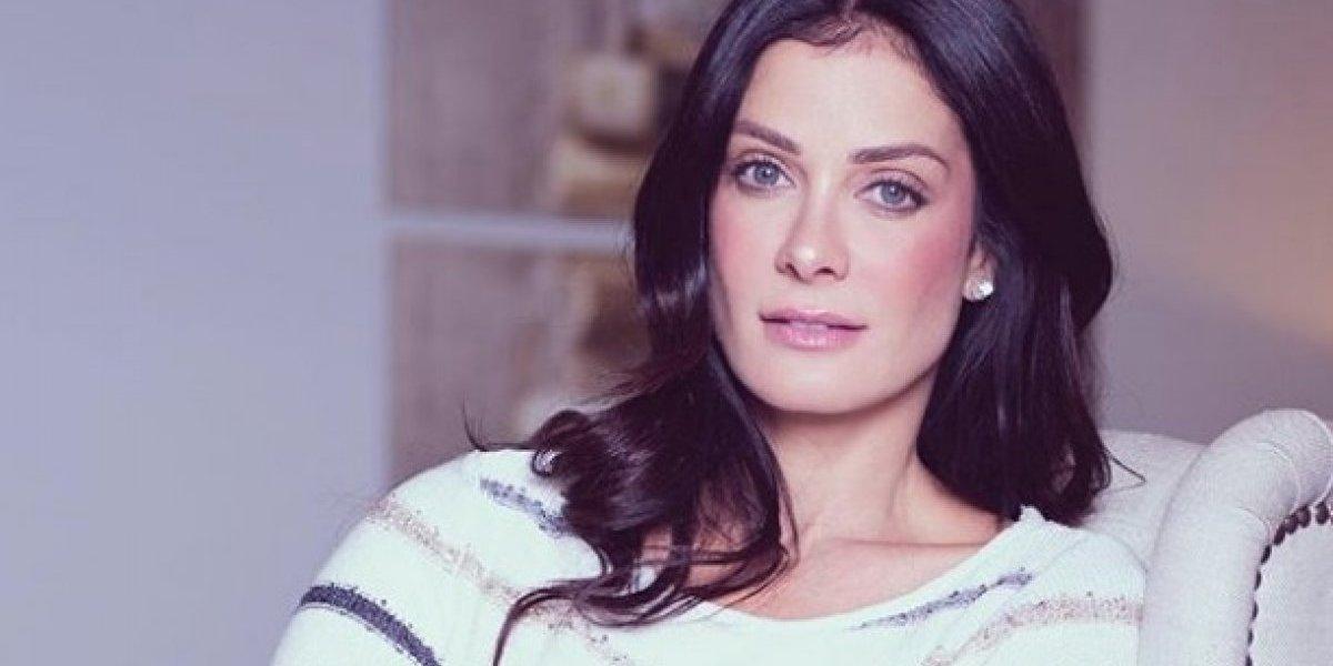 Dayanara publica video de su tratamiento contra el cáncer
