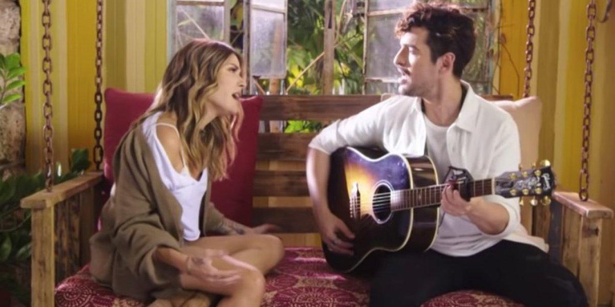"""Kany García y Tommy Torres lanzan romántico video de """"Quédate"""""""