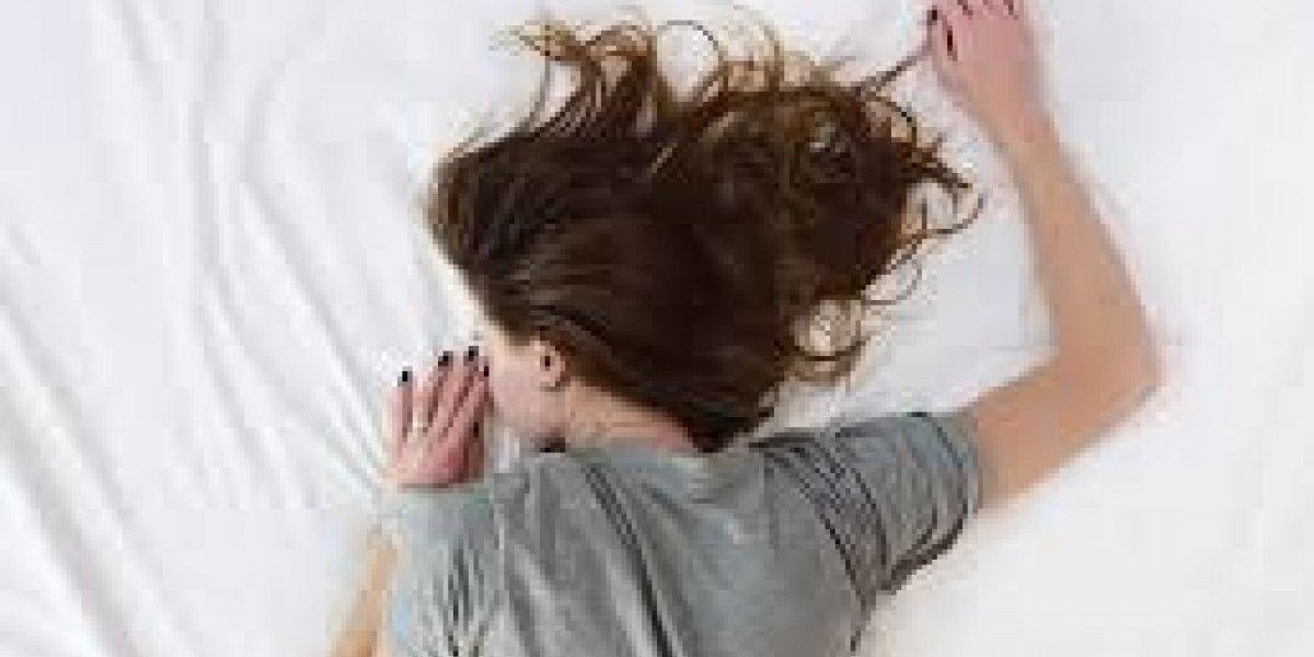 Tirar o atraso no final de semana! Saiba por que esta tática não ajuda àqueles que dormem pouco