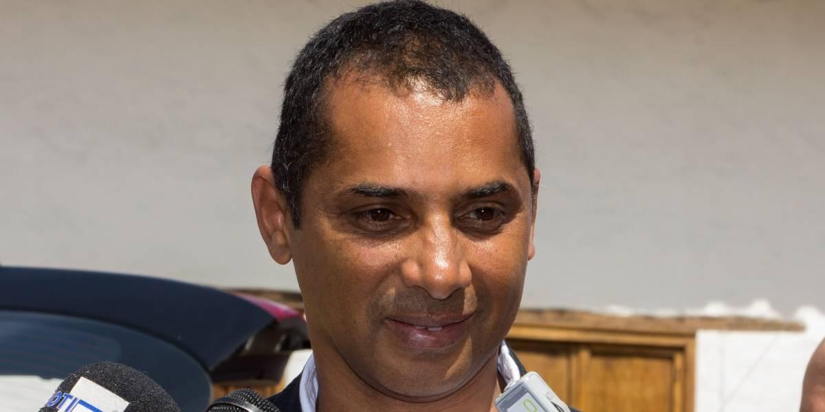 Cali: Dos altos funcionarios le renunciaron a Maurice Armitage esta semana
