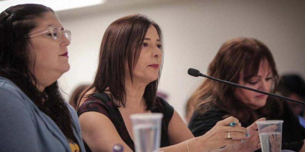 Senado inicia vistas públicas sobre la Carta de Derechos del Maestro