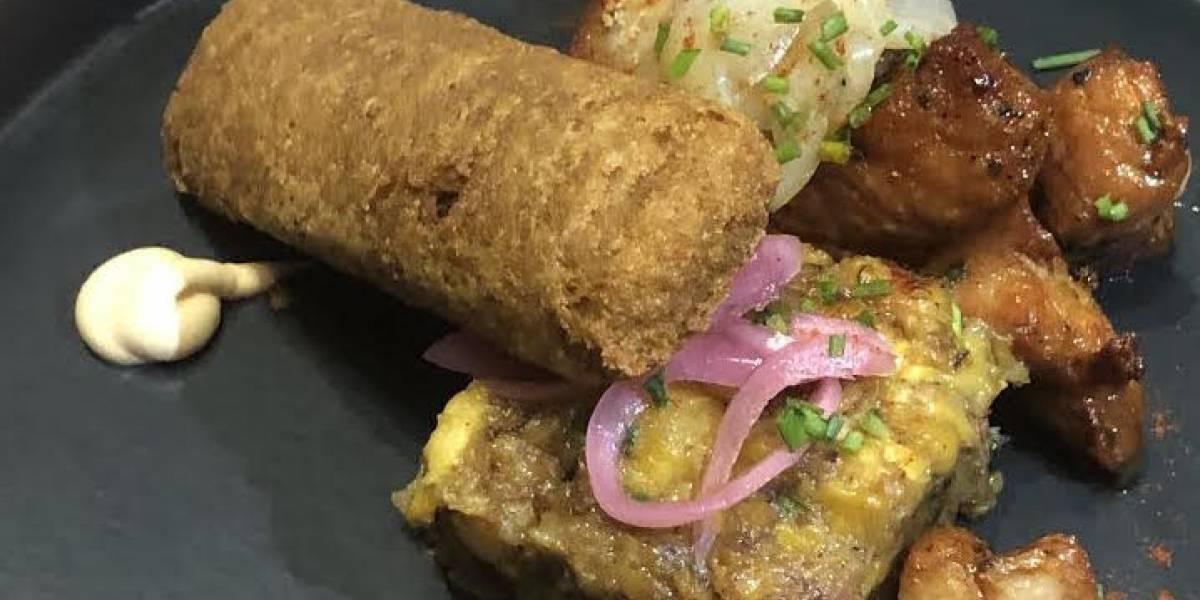 Rare integra delicioso menú de brunch