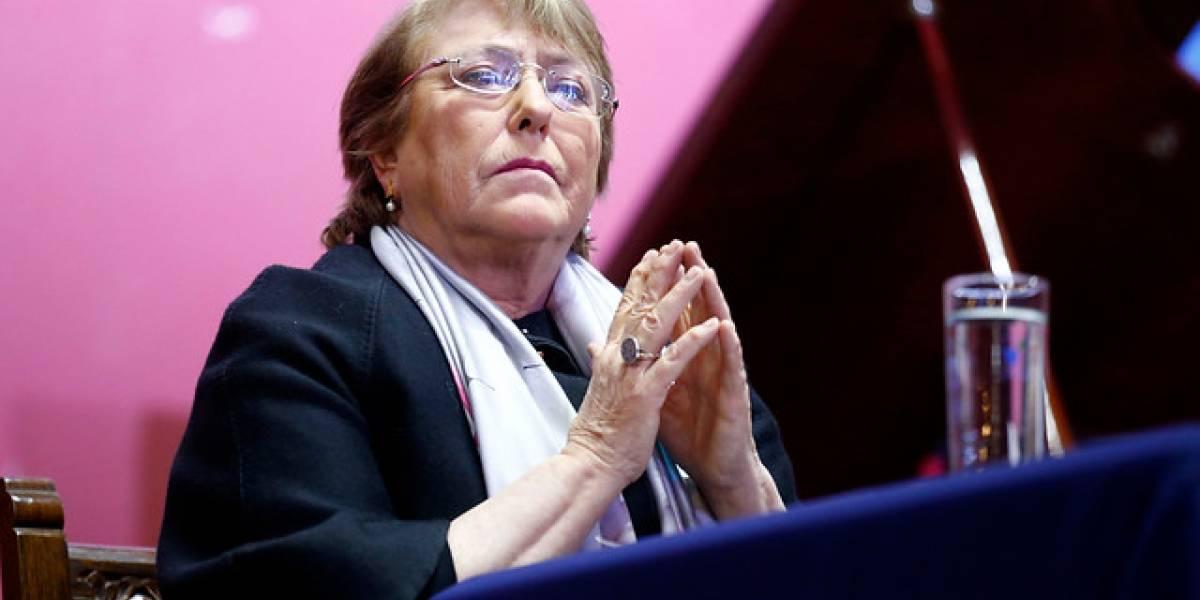 Tras diversos llamados y críticas: Bachelet visitaría en los próximos días Venezuela
