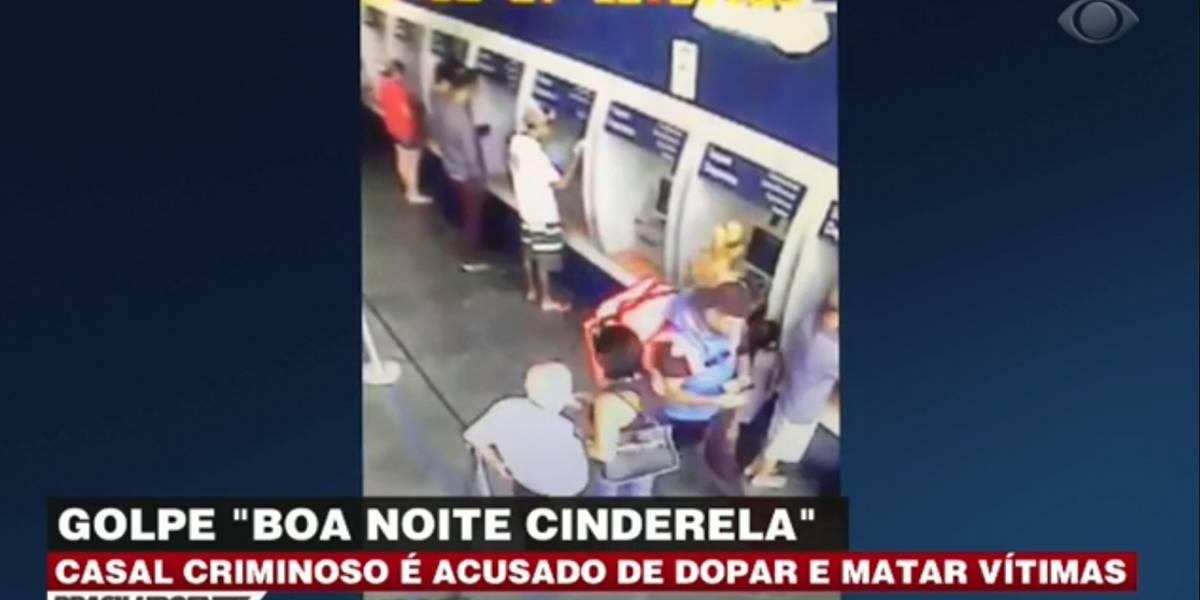 Polícia prende casal que praticava 'boa noite Cinderela'