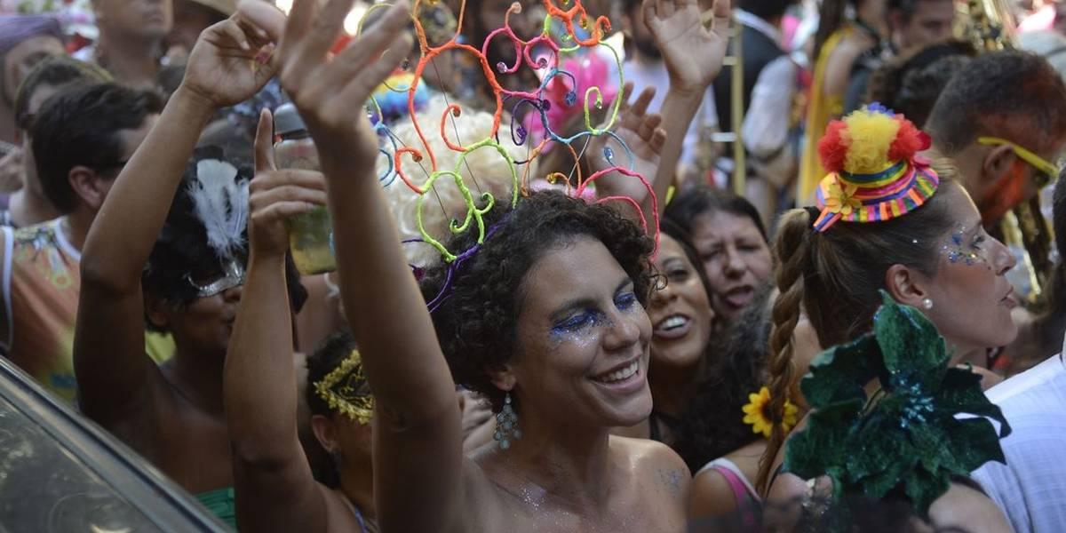 Carnaval 2019 será o primeiro com lei de importunação sexual