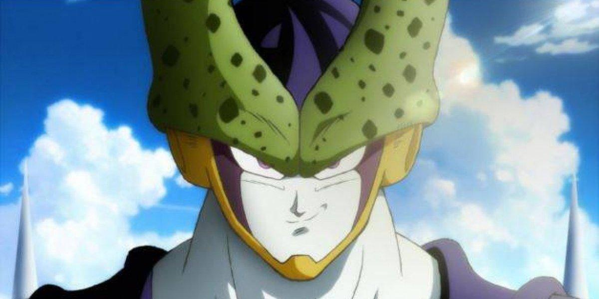 Dragon Ball Super: Cell aparece con nuevo aspecto