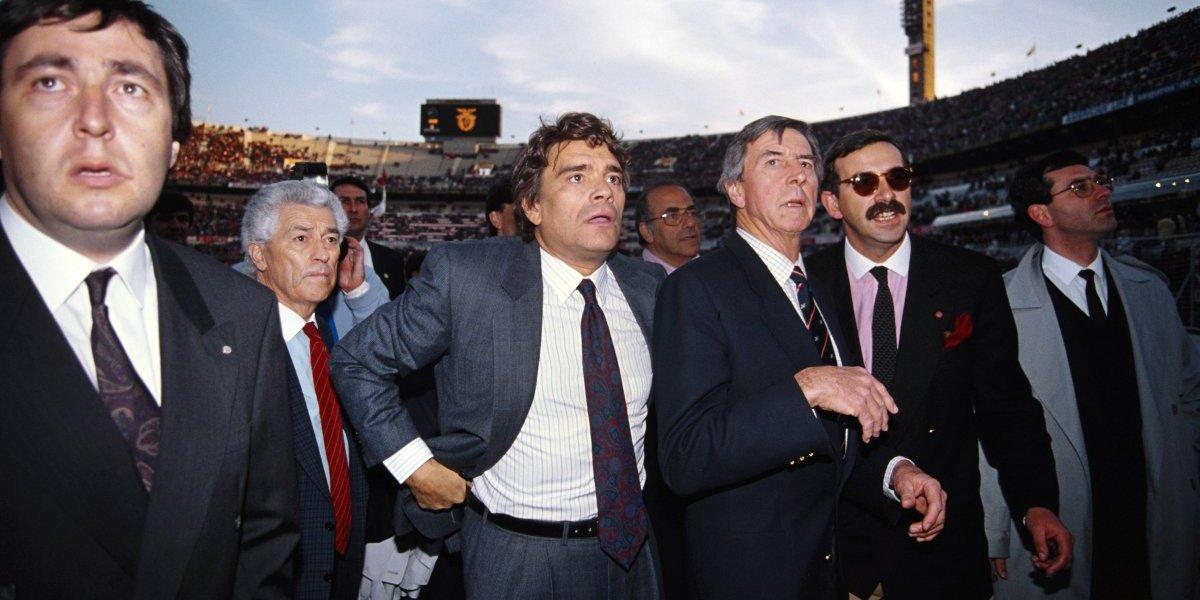 Exdirectivo de fútbol confiesa haber sobornado a árbitros y drogado a jugadores