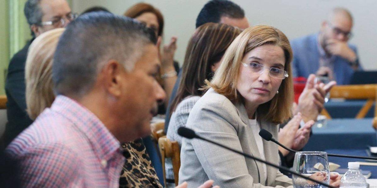 Congresistas estadounidenses se reúnen con alcaldes boricuas