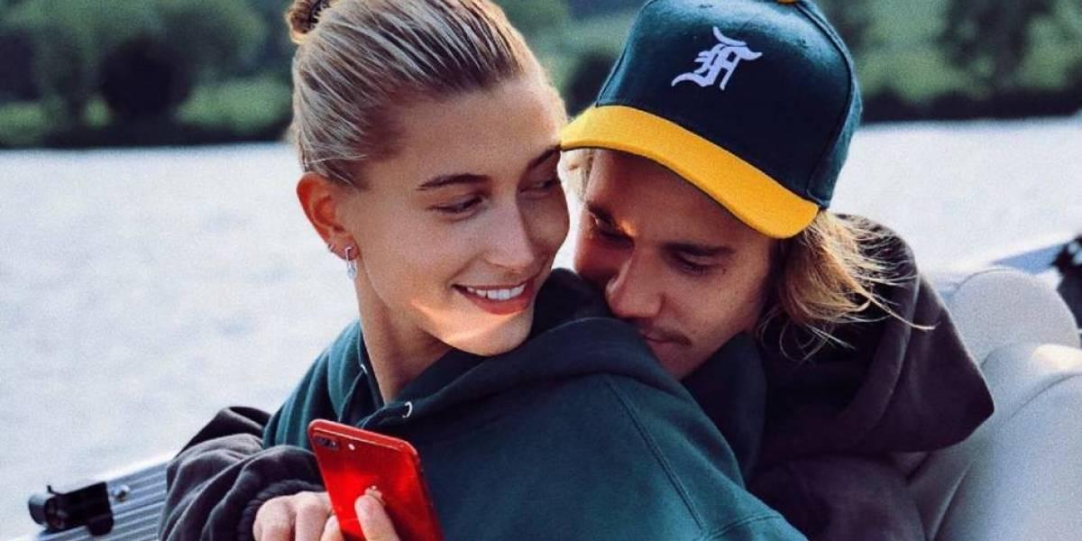Si Justin Bieber se divorcia de Hailey Baldwin podría perder toda su fortuna por esta razón