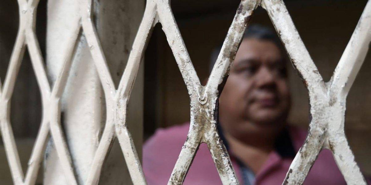 """VIDEO. Capturan a Luis Gómez, vinculado al caso """"Transurbano"""""""