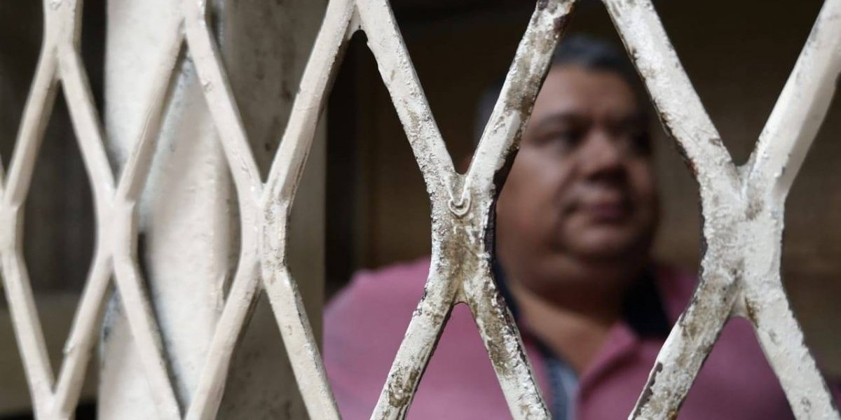 Caso Transurbano: Programan audiencia indagatoria del empresario Luis Gómez