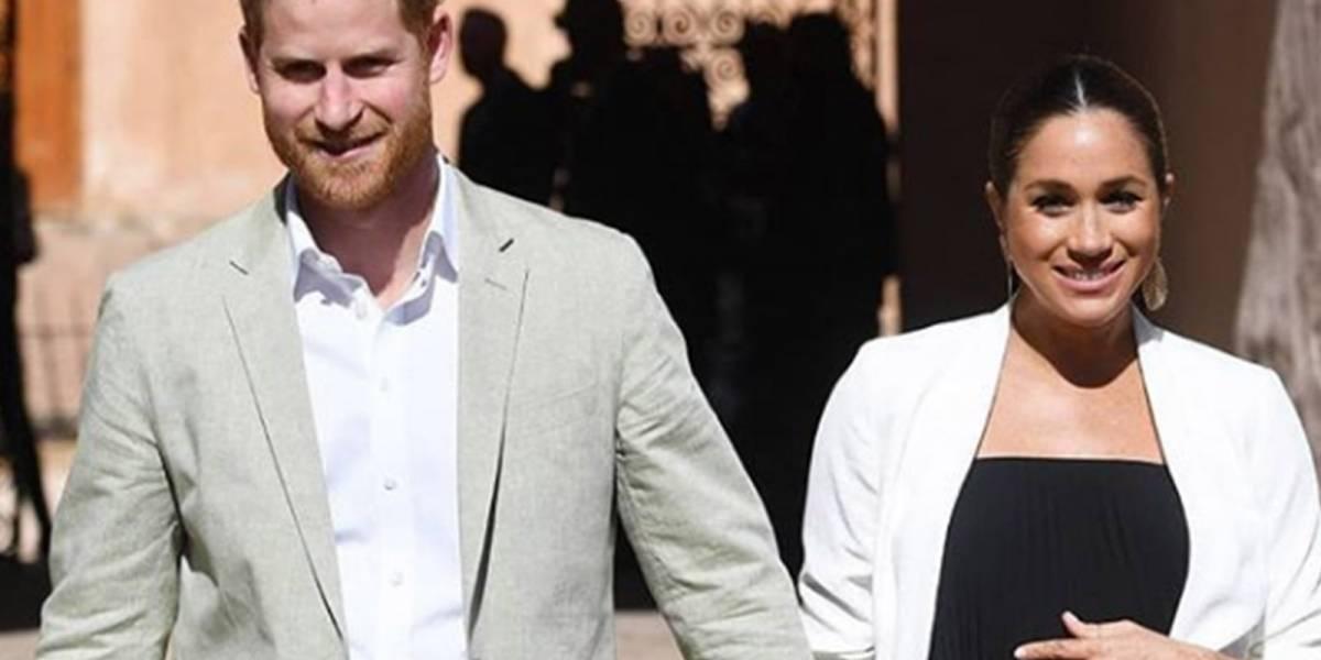 Hijo de Meghan y Harry generará más dinero a la economía británica que los tres hijos de Kate y William