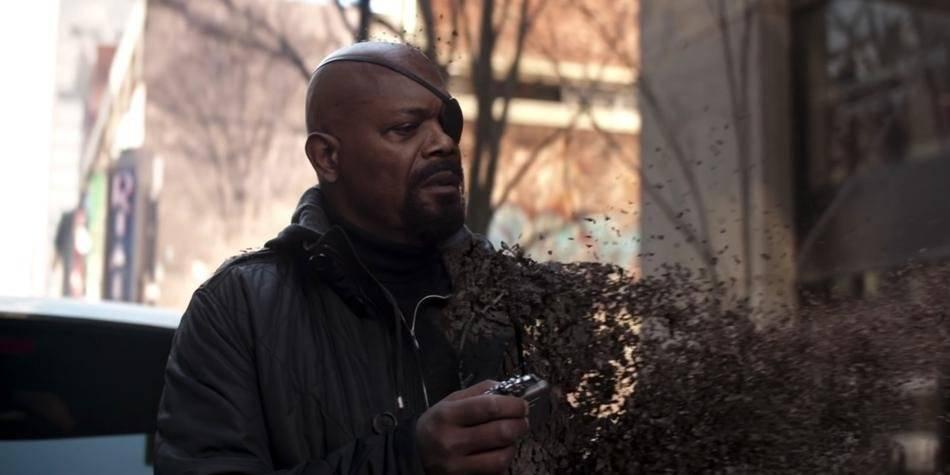 Nuevo spoiler de Avengers: Endgame revela nuevo personaje