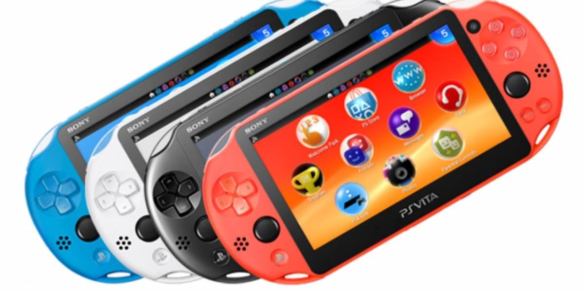 Sony confirma que la PlayStation Vita está bien muerta y no habrá otra