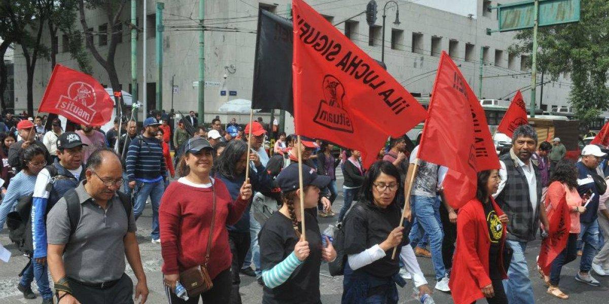 Sindicato de la UAM asegura estar dispuesto al diálogo para levantar huelga