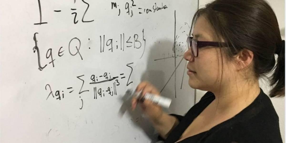 Estudiante mexicana pierde oportunidad de ir a la NASA por huelga en la UAM