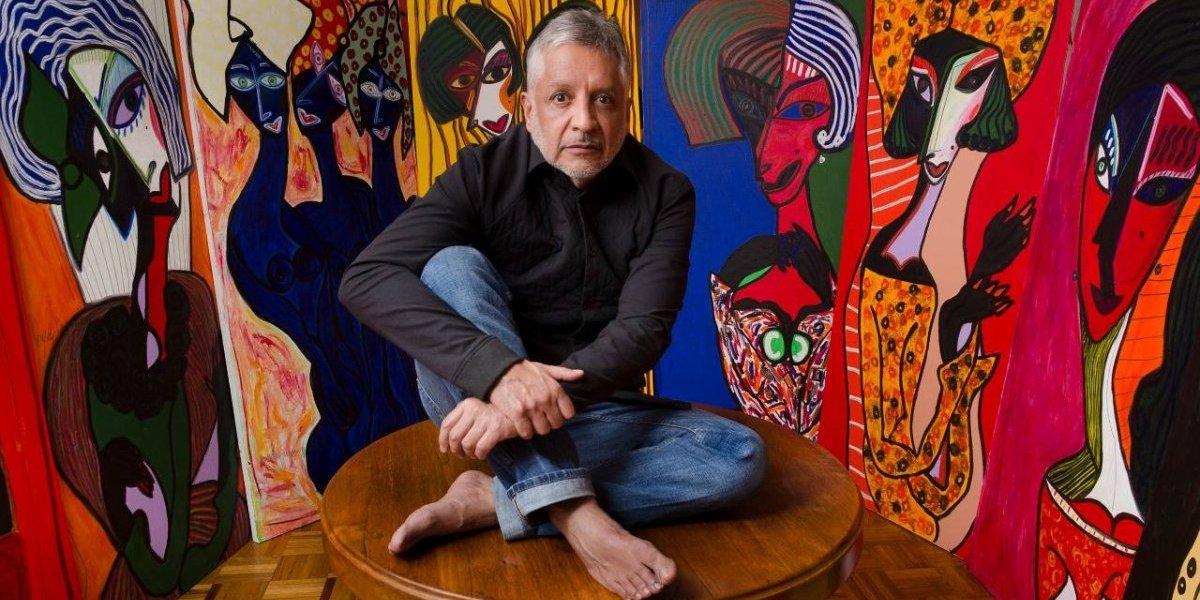 Cristóbal González Guzmán: un encuentro entre el creador y el espectador