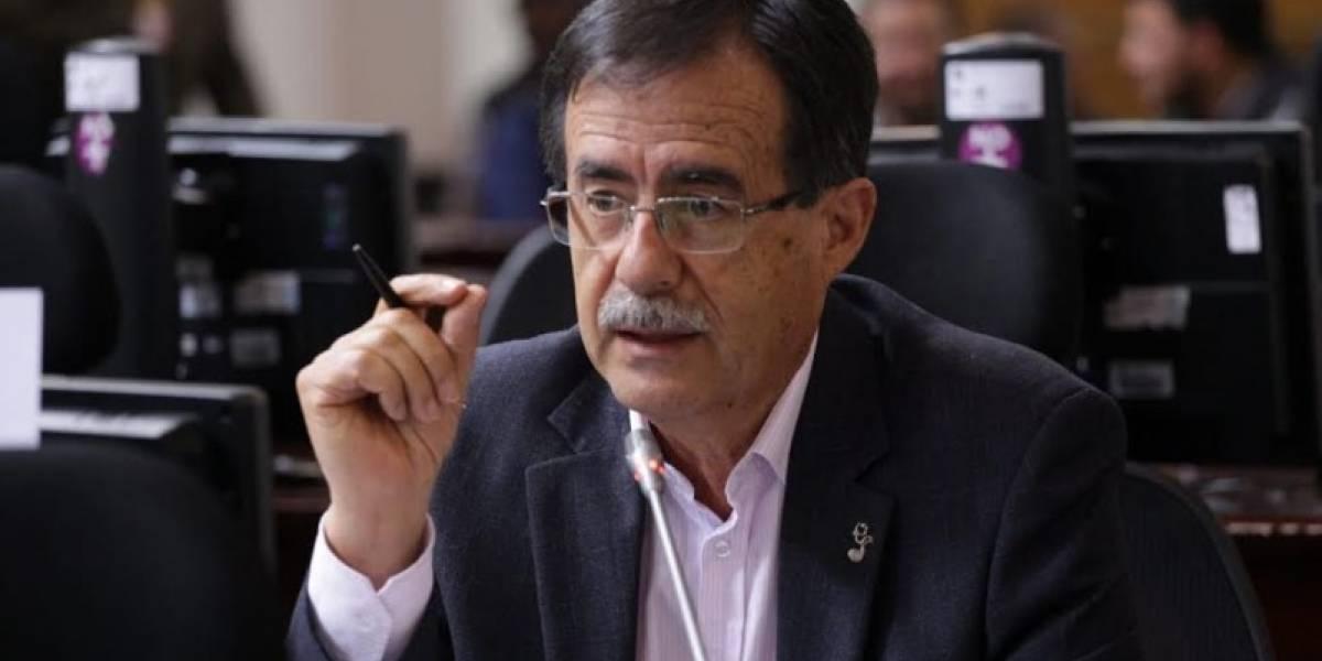 """""""Tenemos que volver a avanzar en política social"""": Celio Nieves"""