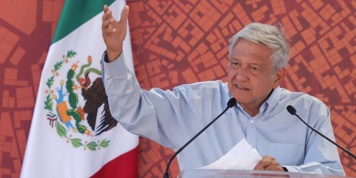 AMLO anuncia cancelación de mina Los Cardones en Baja California