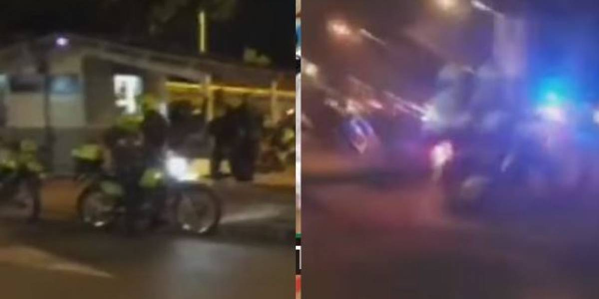 Cae banda de fleteros y dos de los implicados son policías