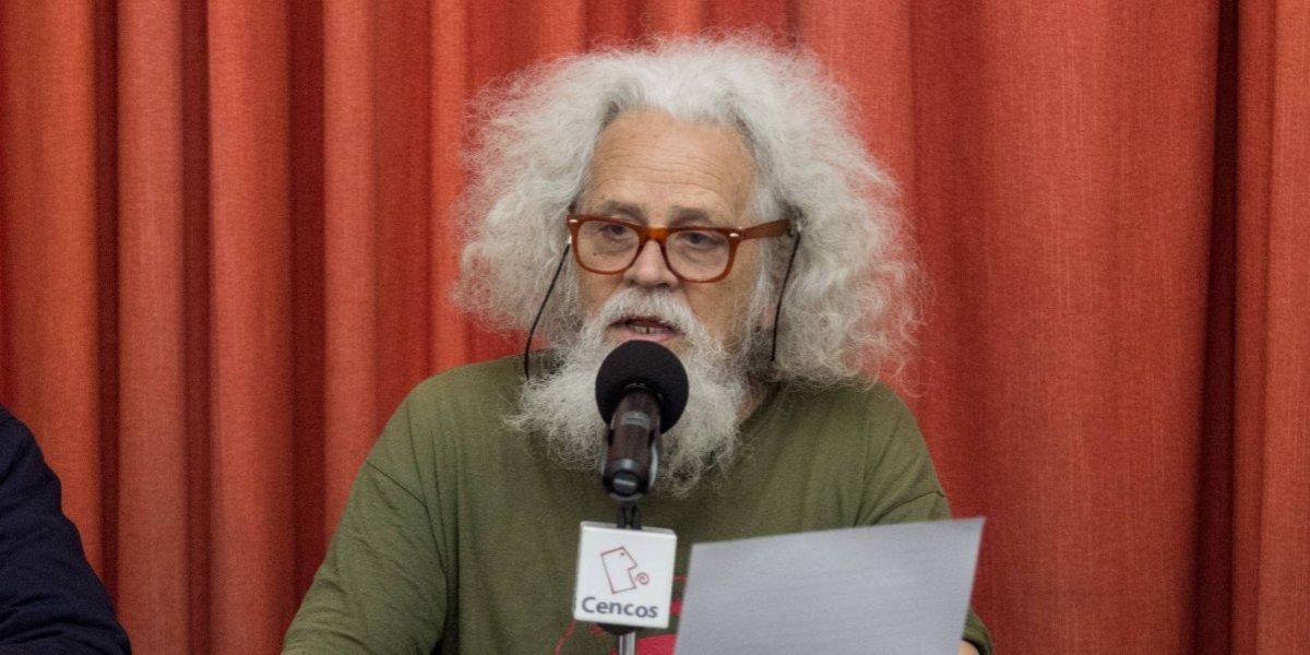 """Lamentan muerte de Enrique Cisneros """"El Llanero Solitito"""""""