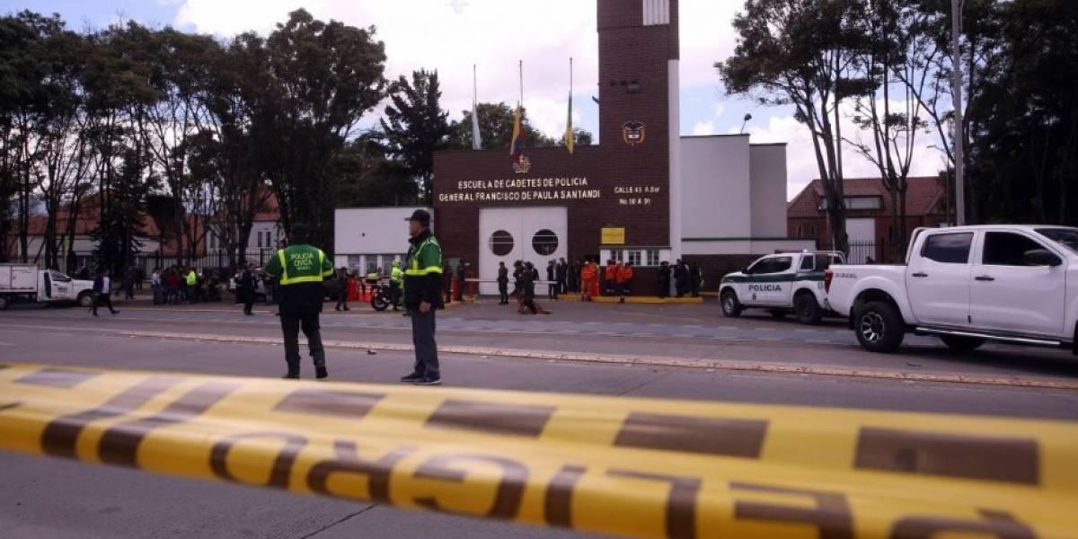 Oficial entregó declaración clave sobre atentado contra la General Santander