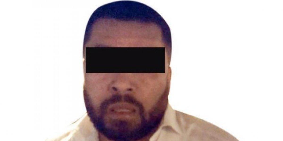 """Capturan a """"El Contador"""", presunto líder del Cártel del Golfo"""