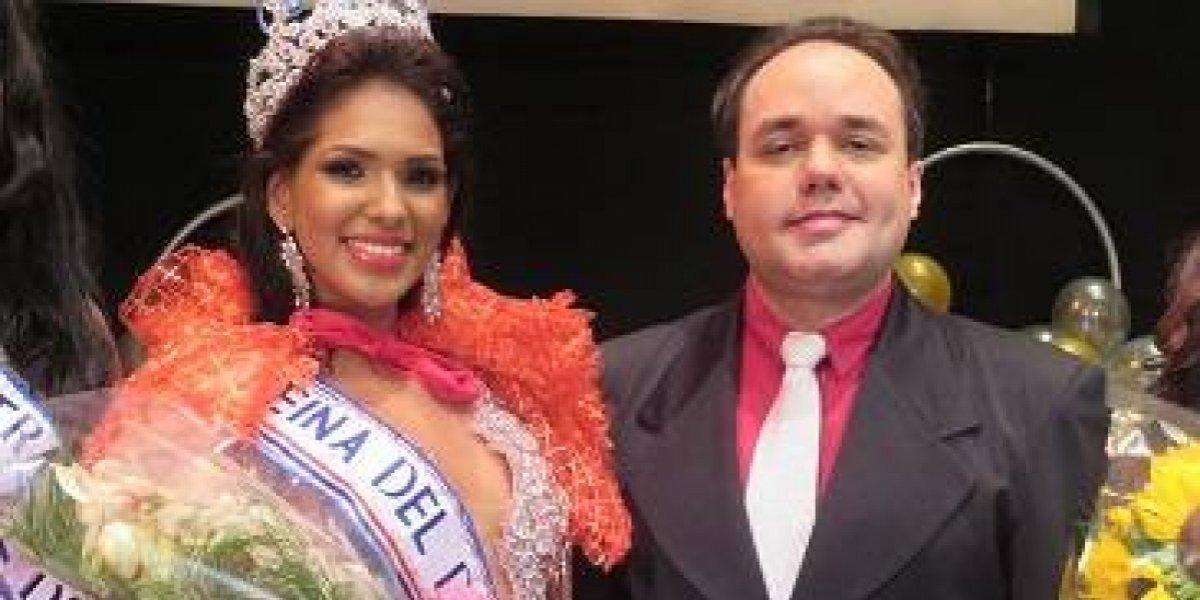 """Elianny Soto elegida como """"Reina del Carnaval Dominicano 2019"""""""