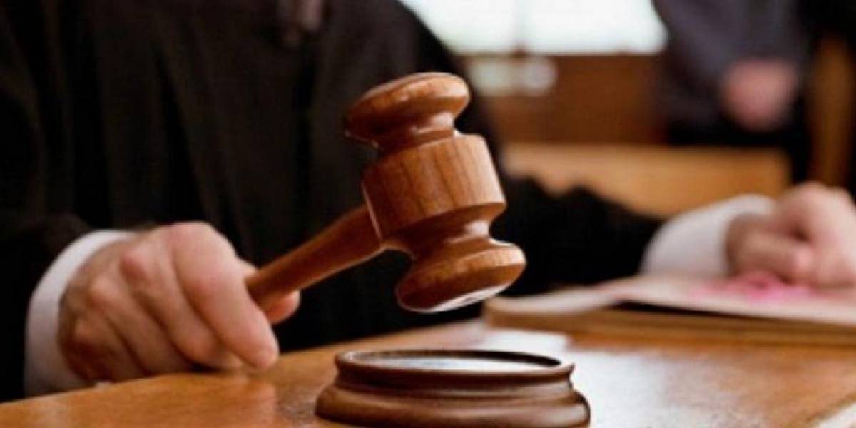 Imponen 6 meses de prisión preventiva contra hombre disparó contra su pareja