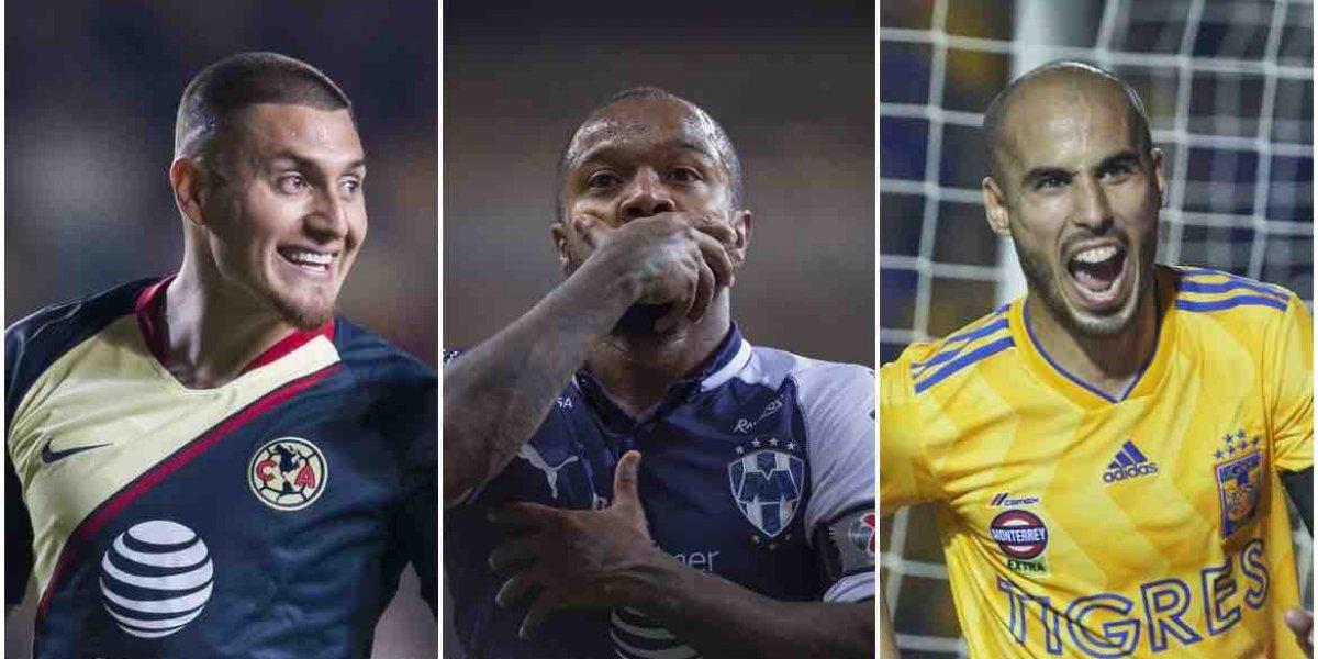 VIDEO: Los mejores goles de la Jornada 9 del Clausura 2019