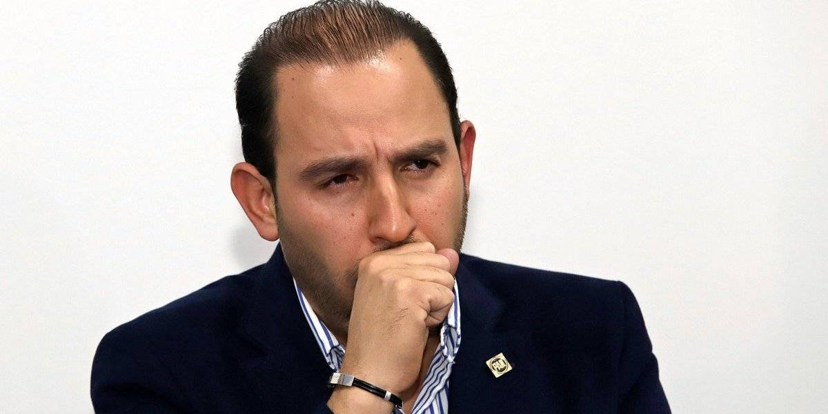 #PolíticaConfidencial Sin señales de Marko Cortés