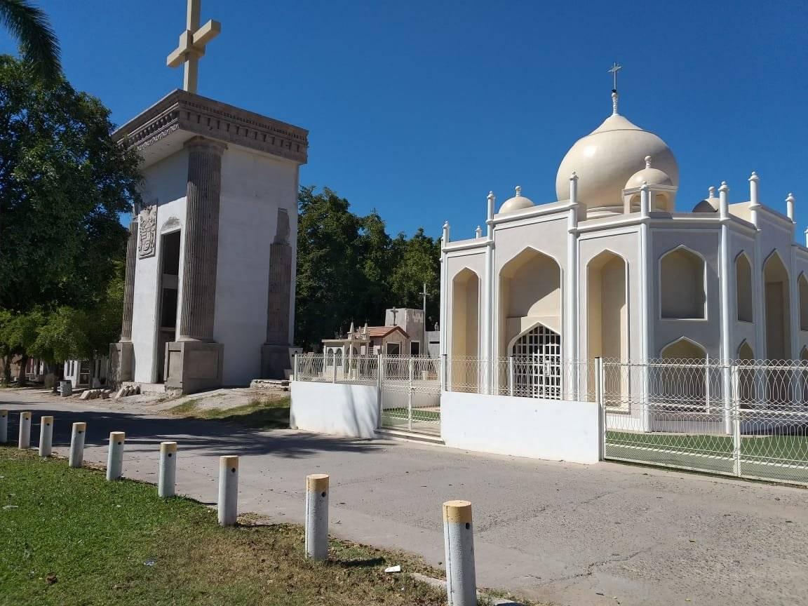 Habitaciones privadas y circuito cerrado son las características principales de estas capillas. Fotos: Daniel Flores.