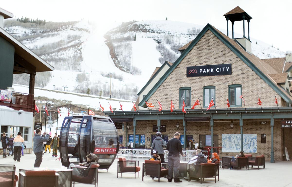 Park City, un pintoresco pueblo alpino en las Rocosas que te seducirá