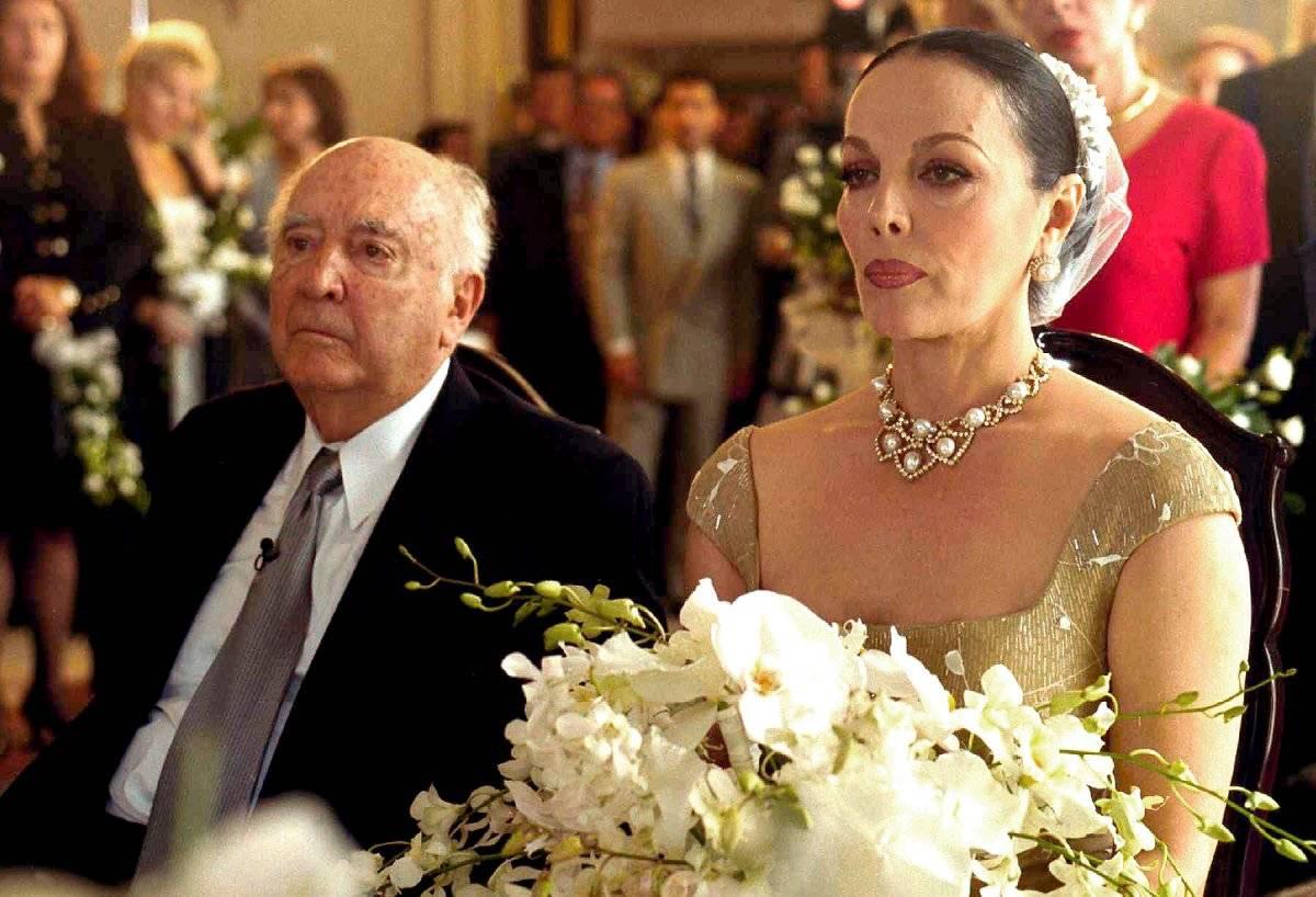 La actriz recibía anualmente un millón 680 mil pesos de pensión Cuartoscuro