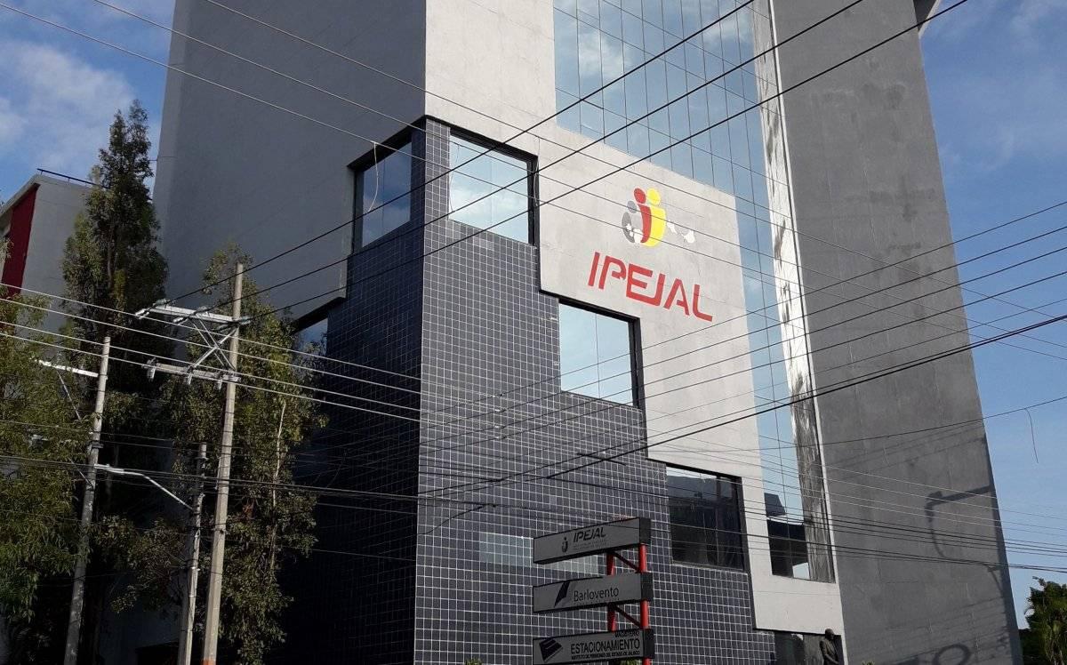 Denuncian anomalías graves en manejo de fondos del Ipejal