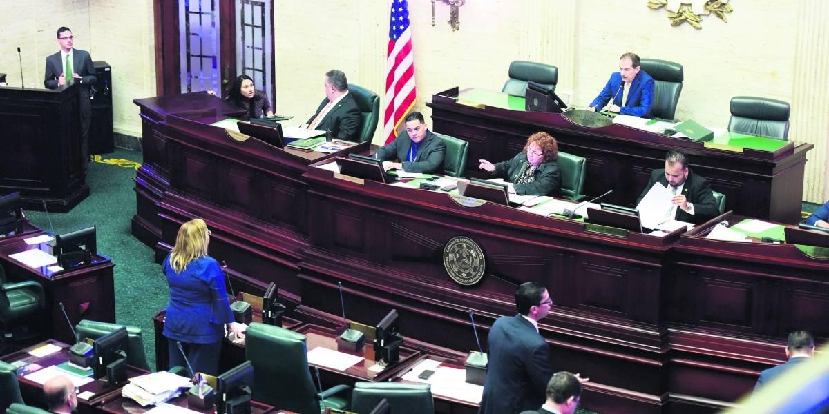 Cámara aprueba a viva voz proyecto sobre el aborto