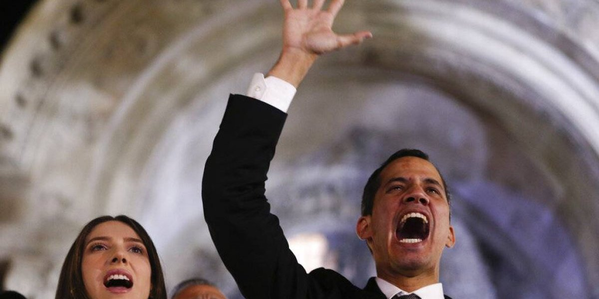 Juan Guaidó se prepara para regresar a Venezuela