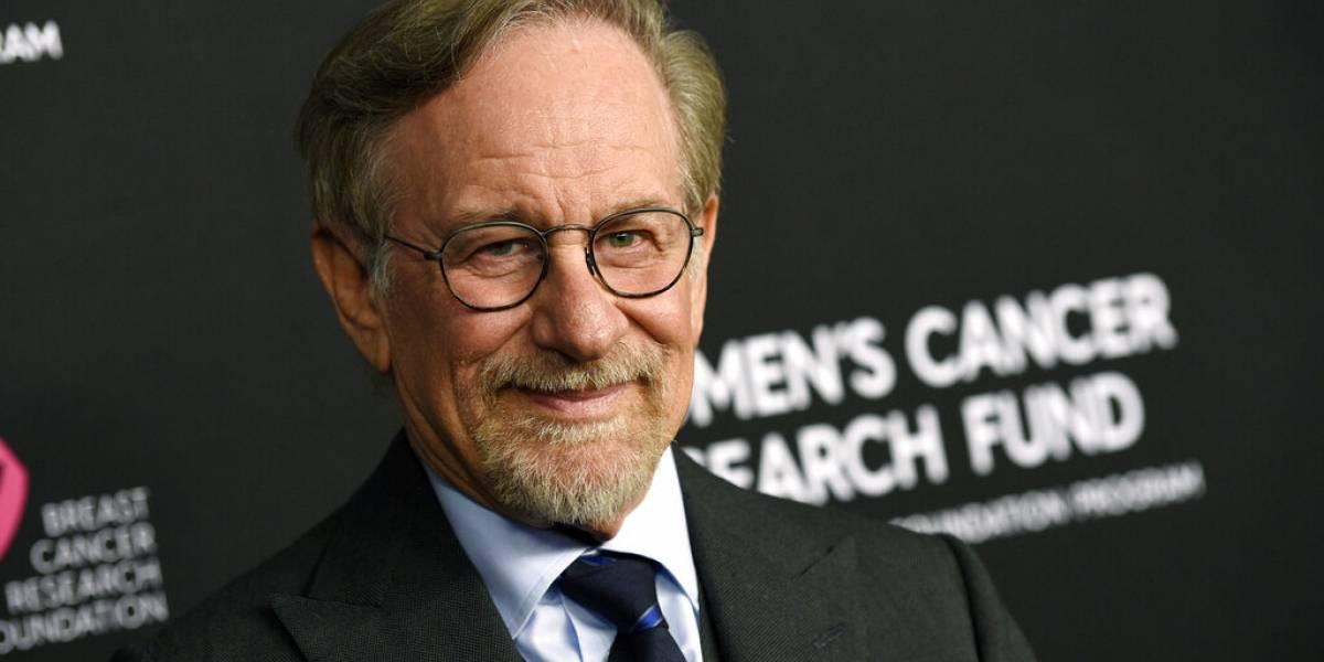 Campaña de Spielberg contra Netflix en Oscar causa discordia