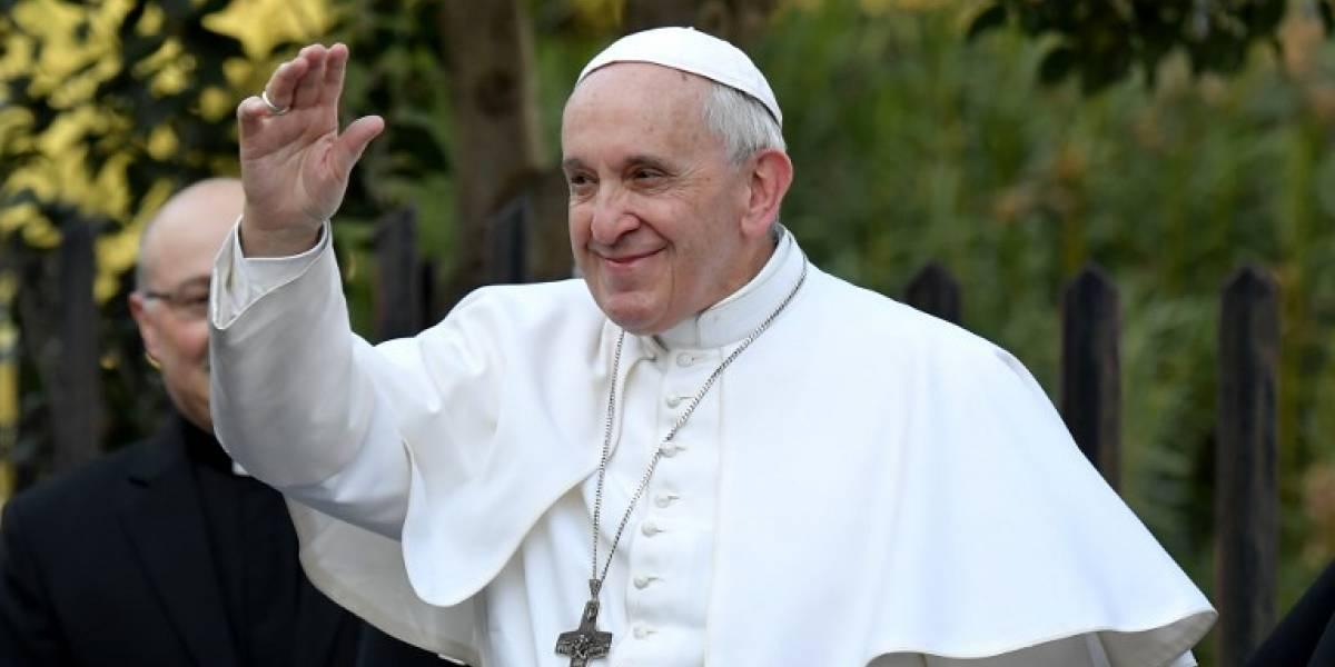 El mensaje del papa Francisco por los graves incendios en la Amazonía