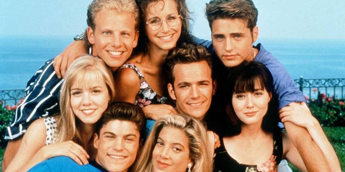 "Muere Luke Perry, protagonista de la recordada serie ""Beverly Hills 90210"""