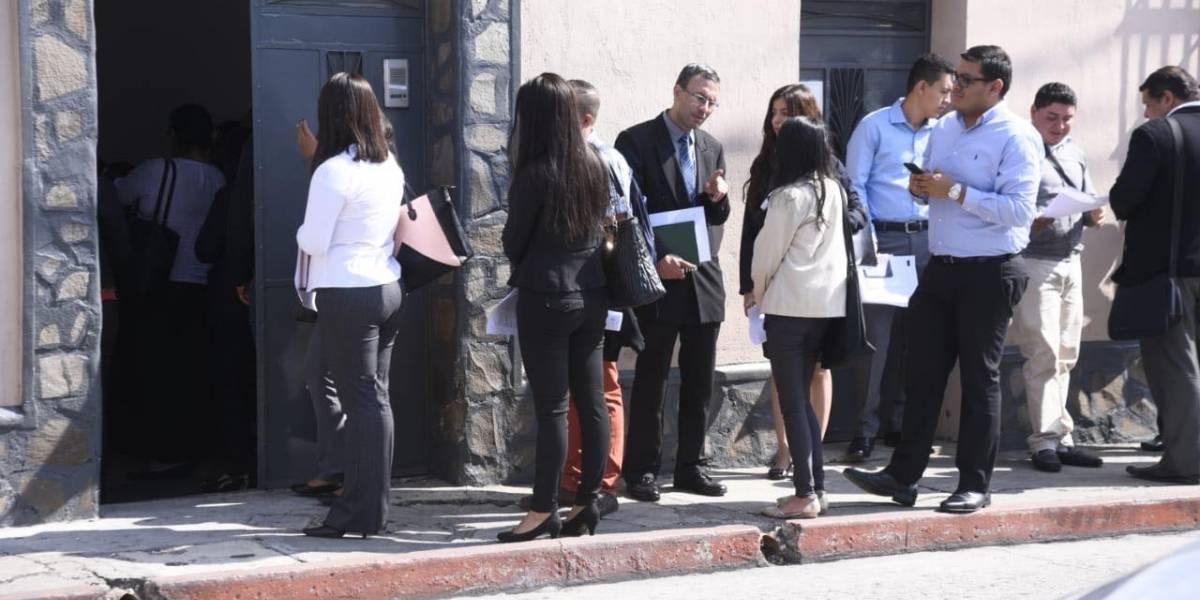 "TSE designa Q6 millones para ""bono electoral"" de trabajadores"