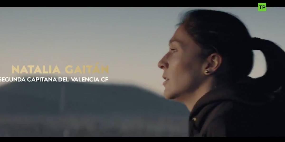 ¡Toda una heroína! Marvel eligió a Natalia Gaitán como imagen de su nueva película