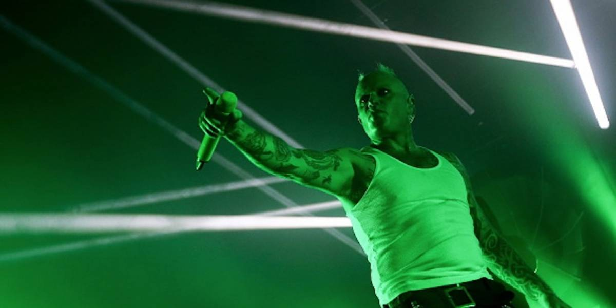 ¿Quién era Keith Flint, vocalista de The Prodigy?