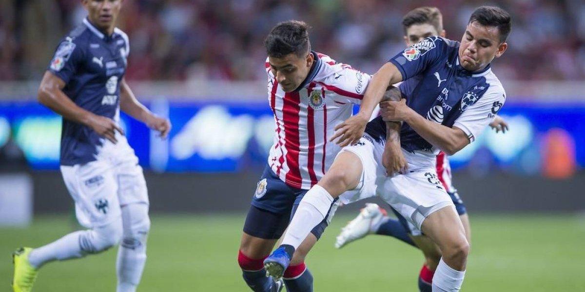 Televisa Deportes superó en audiencia a Tv Azteca en el Chivas vs Rayados