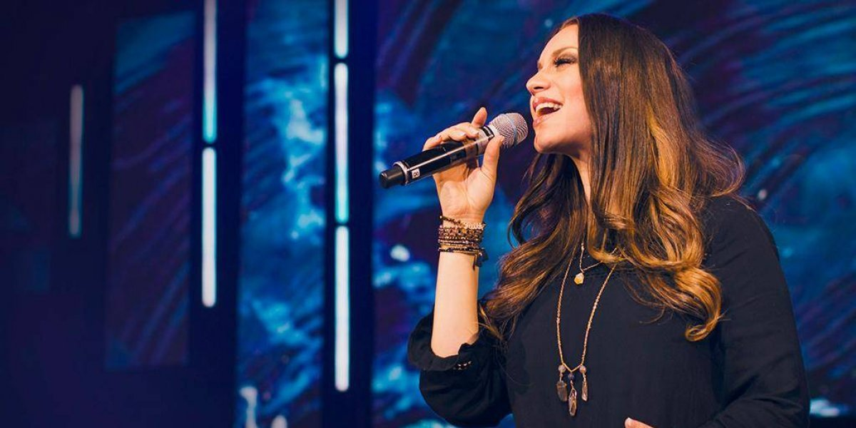 """Christine D"""" Clario & Redimi2 cantarán el sábado 23 en el Puerto de San Souci"""